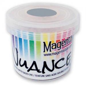 Magenta Nuance Powdered Dye - Grey