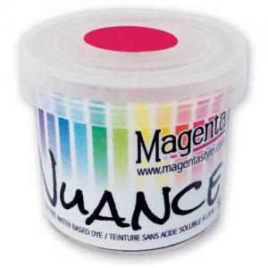 Magenta Nuance Powdered Dye - Red