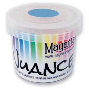 Magenta Nuance Powdered Dye - Royal Blue
