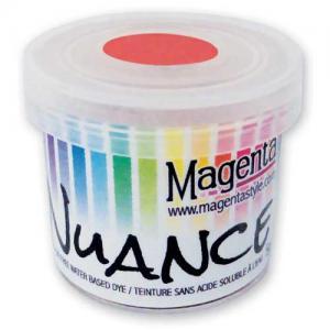 Magenta Nuance Powdered Dye - Scarlet
