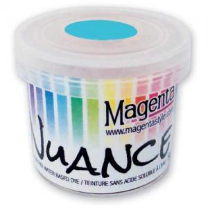 Magenta Nuance Powdered Dye - Turquoise