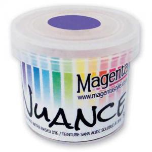 Magenta Nuance Powdered Dye - Violet