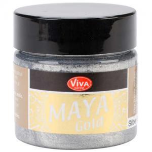 Viva Decor Maya Gold - Silver