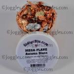 IndigoBlu Mega Flake - Autumn Blaze