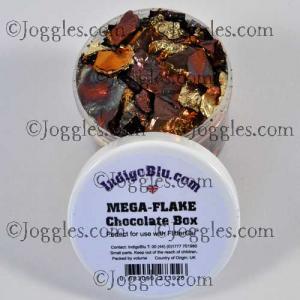 IndigoBlu Mega Flake - Chocolate Box