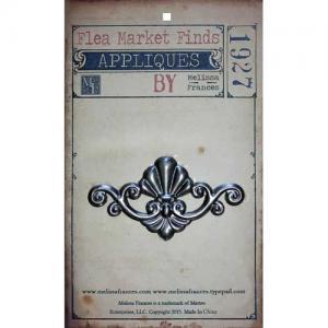 Melissa Frances Flea Market Finds Applique - Latina (Small) [JK012]