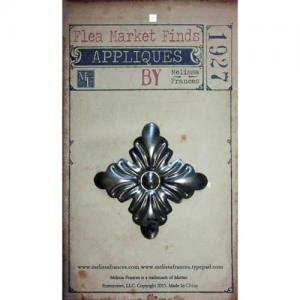 Melissa Frances Flea Market Finds Applique - Siena [JK007]