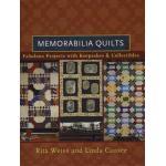 Memorabilia Quilts - ON SALE!