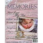 Somerset Memories - December/January 2008 - ON SALE!