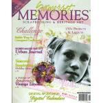Somerset Memories - October/November 2008 - ON SALE!