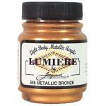 Lumiere - 565 Metallic Bronze