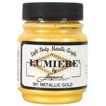 Lumiere - 561 Metallic Gold