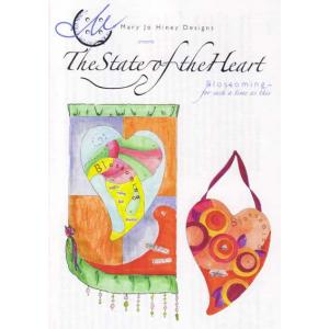 MJH - State of the Heart - Blossoming