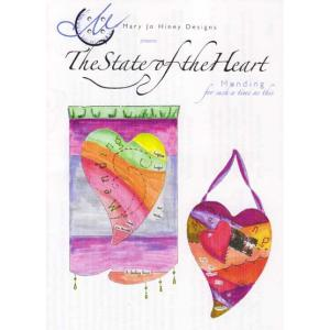 MJH - State of the Heart - Mending