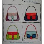 Mary Jo Hiney - Silk Adaptation Reflection Handbag