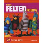 Making Felted Friends - ON SALE!