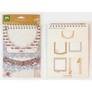 Making Memories Metallique Reverie Journaling Book [35884]