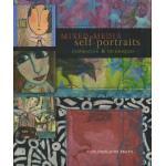 Mixed-Media Self-Portraits - ON SALE!