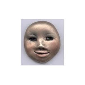 AH - Baby Moes Face Mold