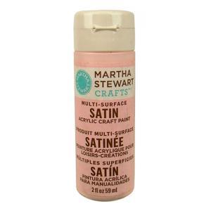 Martha Stewart Multi-Surface Satin Craft Paint - [32036] Piglet