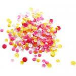 Neat & Tangled Sequin Mix - Pink Lemonade