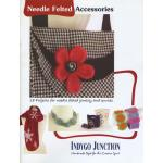 Needle Felted Accessories - ON SALE!