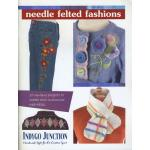 Needle Felted Fashions - ON SALE!