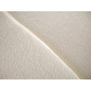 "Wool Felt - White - 12"" x 18"""