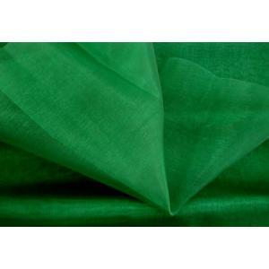 Nylon Organza - [C15] Foliage