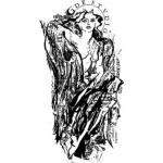 Winter Tapestry - The Studio Angel [P2214]