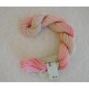 Stef Francis Perle Cotton Number 5 - 34
