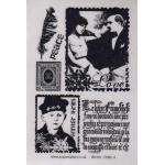 Paper Artsy - Winter 4