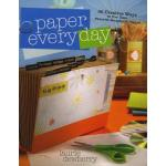 Paper Every Day - ON SALE!
