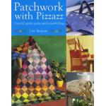 Patchwork with Pizzaz - ON SALE!