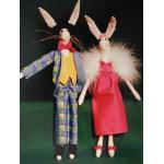 JB - Percival & Harriet Thornapple