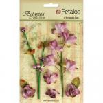 Petaloo Botanica Floral Ephemera - Lavender & Purple [1100 107]