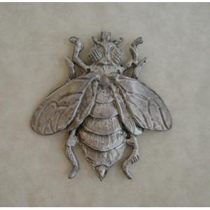 Pewter Accents - Large Bee