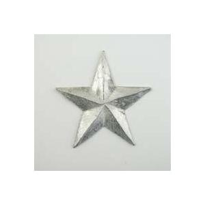 Pewter Accents - Large Star