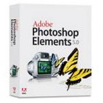 Adobe Elements 5.0 for WINDOWS