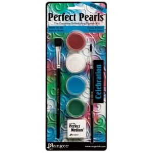 Perfect Pearls Kit - Celebration