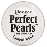 Perfect Pearls - Confetti White