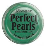 Perfect Pearls - Festival Green