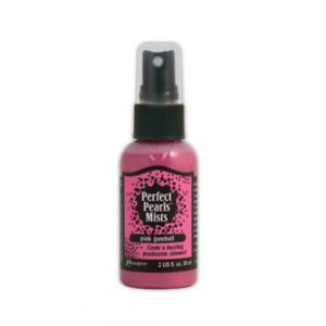 Perfect Pearls MISTS - Pink Gumball