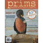 Prims - Summer 2014