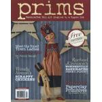 Prims - Spring/Summer 2015