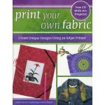 Print Your Own Fabric - ON SALE!