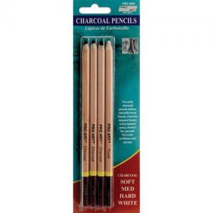 Pro Art Charcoal Pencils [3062]