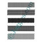 Joggles Stencils - Punchinella Quintet - Minis [10-33784]
