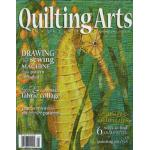 Quilting Arts Magazine - April/May 2007 Issue 26 - ON SALE!