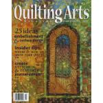 Quilting Arts Magazine - October/November 2007 - Issue 29 - ON SALE!